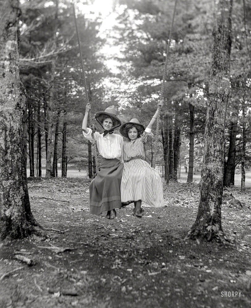 Swingers: 1900