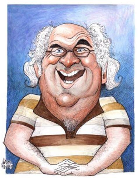 The Hit Man Caricatures & Cartoons   Caricaturist in