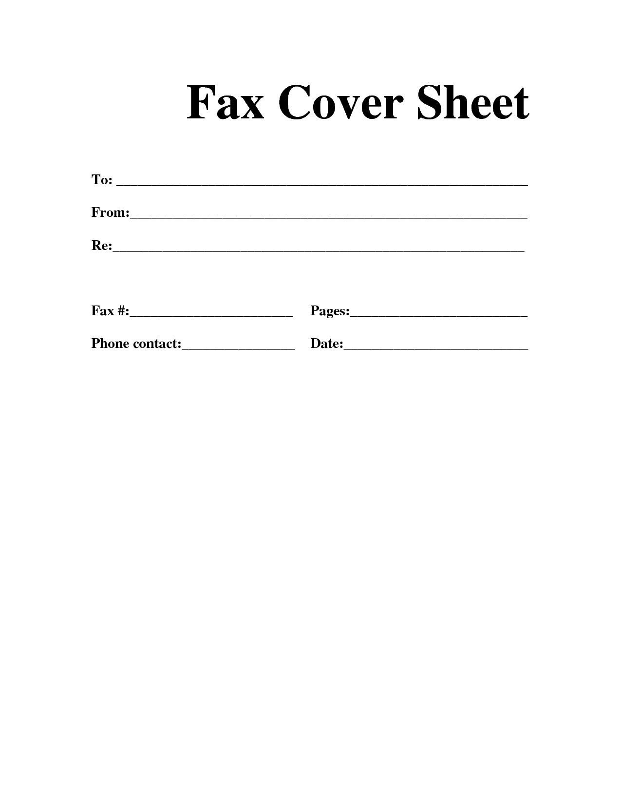 1000+ images about Fax Cover Letters on Pinterest | Maze, Paper ...
