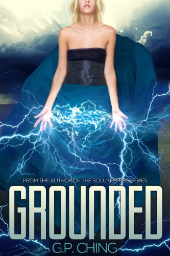 Grounded by G.P. Ching