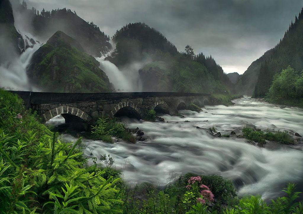 30 pontes místicas que podem nos levar a um outro mundo 03