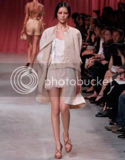 Nina Ricci,Fashion Week,Spring