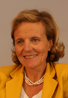 By, Paola Testori Coggi, Director General for Health and Consumers, European Commission