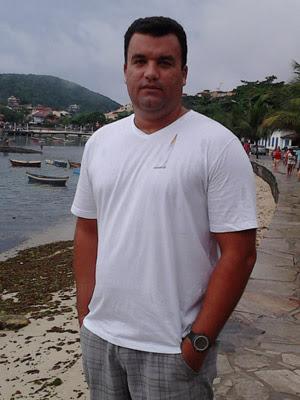 Sergio Brys (Foto: Arquivo pessoal)