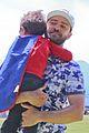 justin timberlake meets a boy dressed as batkid 05