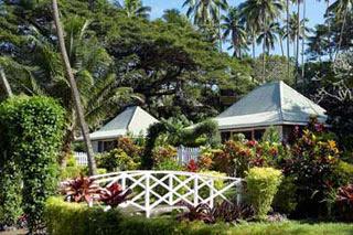 Koro Sun Resort - Fiji Dive Resorts - Dive Discovery Fiji Islands