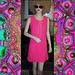 60s Popcorn Mini Dress