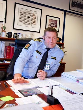 Einar Aas