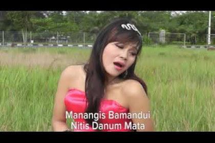 Lirik Lagu Dayak Ngaju Kalimantan Tengah Lilis Lamiang - Pisah Tende