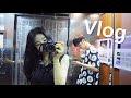 190917 June on Yejin's new vlog : Jeongdongjin Travel Vlog ep2~!!