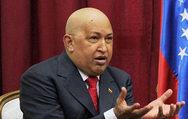 Un mal que ha afectado a otros líderes de la región, como Lula, Dilma, Chávez y Lugo