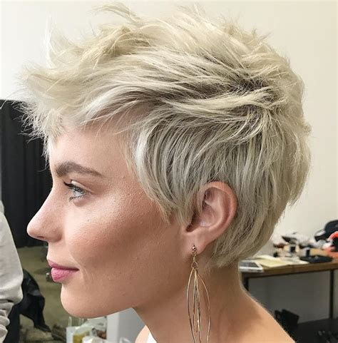 hottest pixie cut hairstyles  spice