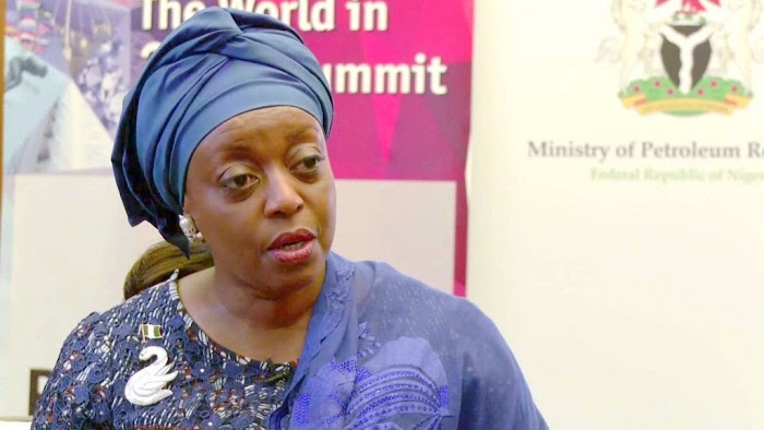 Diezani Planning To Escape Trial In UK – EFCC