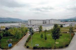 Carceri Costarelle L'Aquila