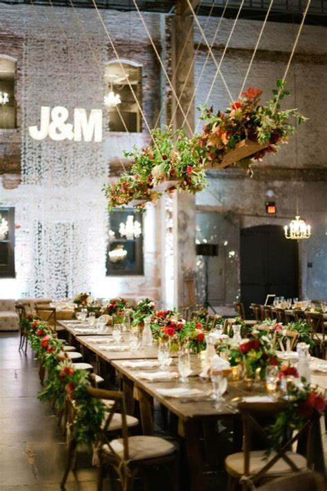 Minneapolis Wedding: A Magical Indoor Romance   MODwedding