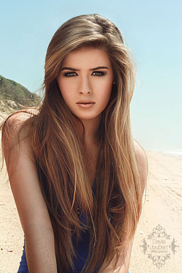 20 Effortlessly Stylish Long Hairstyles You Must Love Pretty Designs