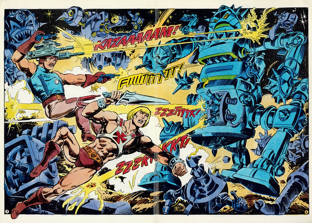 Masters Of The Universe - 47