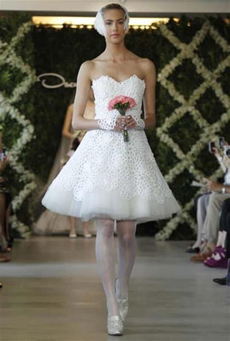 Short Vintage Wedding Dresses Los Angeles   Styles of