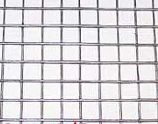 1 2 X 1 2 16 Gauge Gaw Welded Wire 2 X 100 Roll