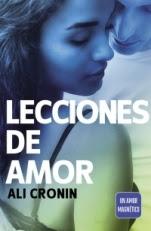 Lecciones de amor (Girl heart boy IV) Ali Cronin