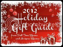 Arizona Mama Holiday Gift Guide