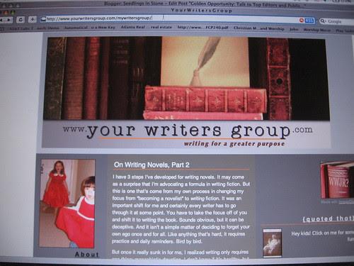 Publisher's Blog