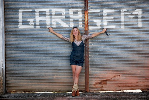 garagem by good mood factory / Anita Damas