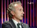 Domande di Travaglio a Bocchino e Franceschini - Annozero - 24/09/2009