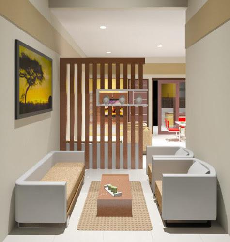 Koleksi Ide Desain  Interior  Rumah Mungil Minimalis  2019