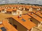 Sehab faz levantamento sobre venda de casas de programas habitacionais