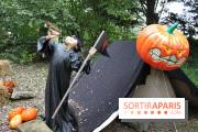 Peur sur le parc, Halloween au Parc Astérix