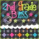 2nd Grade Bliss