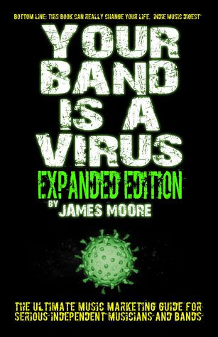 Your Band Is A Virus - Expanded Edition (#2)