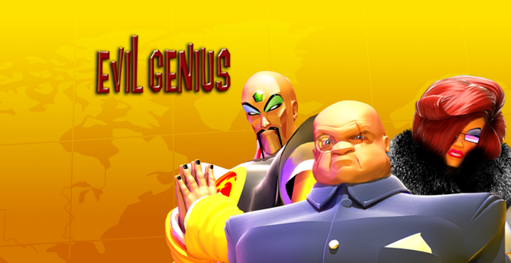 Masterminds, start your engines: Evil Genius 2 confirmed for PC screenshot