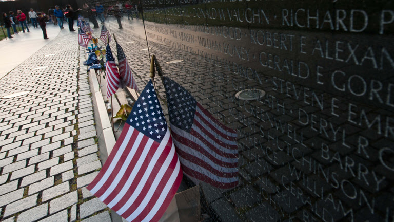40 aniversario de la retirada de Estados Unidos de Vietnam