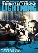 Lightning: Available on DVD or Blu-ray Disc