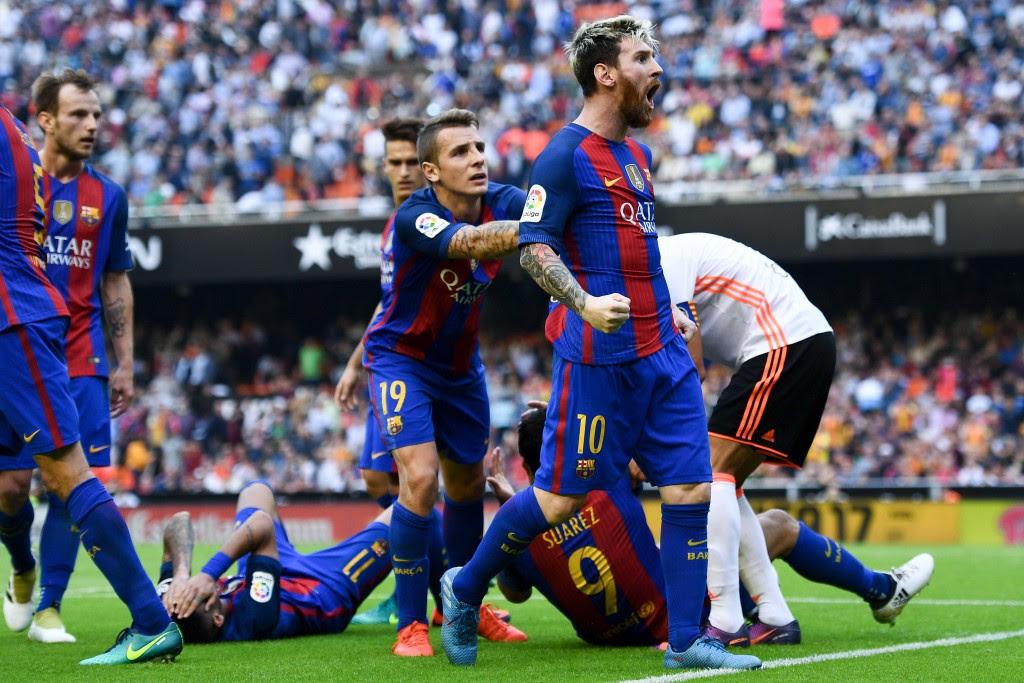 Barcelona vs Valencia Preview, Tips and Odds ...