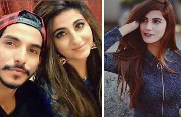 اداکار محسن عباس کی عقل اب ٹھکانے لگی، فاطمہ سہیل نے اپنی زندگی کا اہم فیصلہ لے لیا