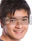 Teen housemate Josef Elizalde