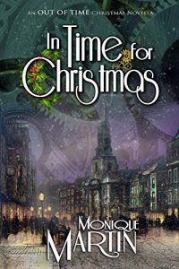 In Time for Christmas by Monique Martin