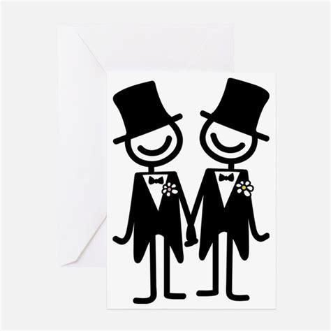 Gay Wedding Greeting Cards   Card Ideas, Sayings, Designs