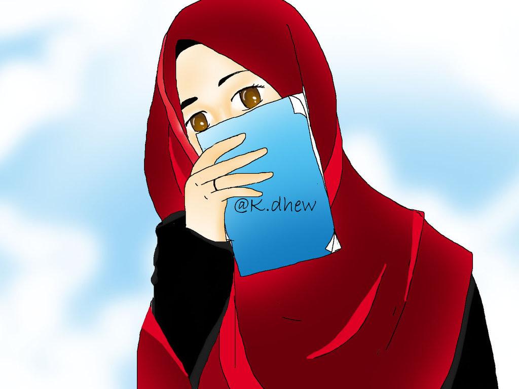 Kata Mutiara Wanita Muslimah Menyentuh Hati Tentang Cinta Ketegaran