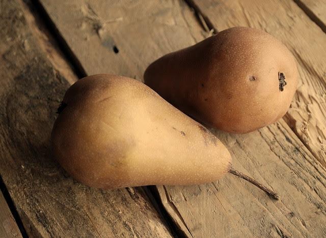 Pear tint