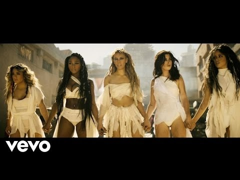 that's my girl, il nuovo video delle fifth harmony