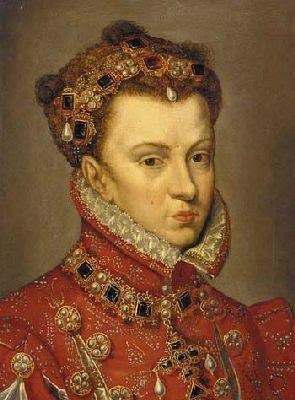 Isabel Valois (Queen of Spain)