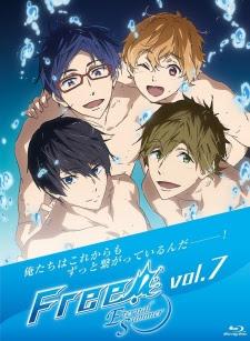 imagen de Free!: Eternal Summer OVA