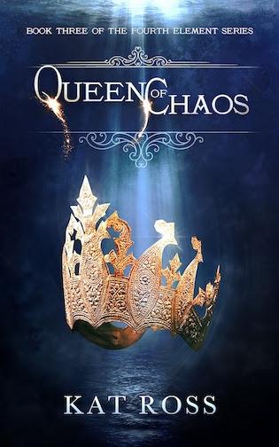 Risultati immagini per queen of chaos kat ross