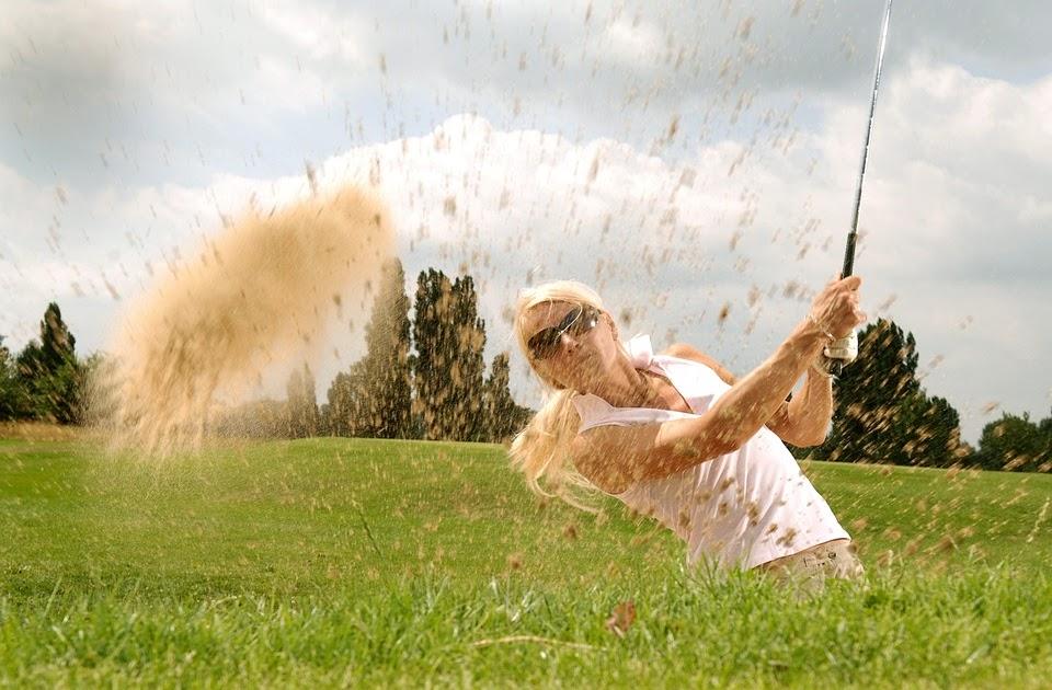 ¿Cuál es el mejor piloto de golf? 17
