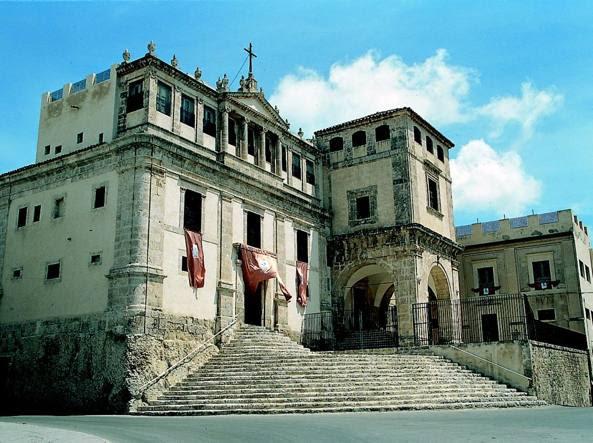 Il monastero di Palma di Montechiaro
