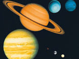 Solar system (Getty Images)
